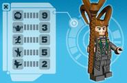 Loki microsite
