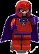 Magneto alternate expression