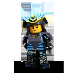 Blueblade New