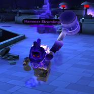 Hammer Stromling BoNS