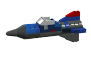 Blue Classic Rocket