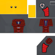 Torsos Fackit Shinobi2 I5