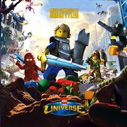 Lego COVER 3 2