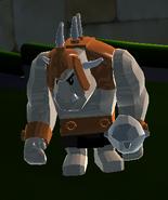 Giant Troll 2