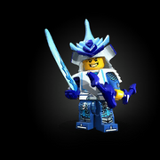 Samurai new