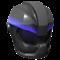 Rank 2 Space Marauder Helmet