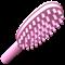 Super Hairbrush