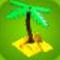 Palm Tree Model 2