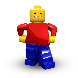 lego minifigure png - photo #12