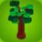 Treehouse Large Tree Model