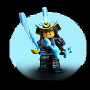 Samurai Rank 3