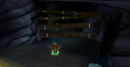 Ninjago Caves 2