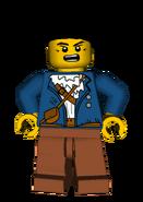Pirate vendor 2