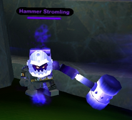 Survival Hammer Stromling 2