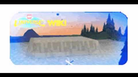 Nimbus Isle Launchpad Sign