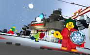 Frostburgh Minifigs winter-fun