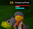 EmporerFred