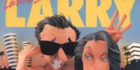 Leisure Suit Larry III: Passionate Patti in Pursuit of the Pulsating Pectorals