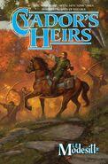 Cyador's Heirs (Tor 2014)