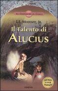 Il Talento di Alucius (cover)