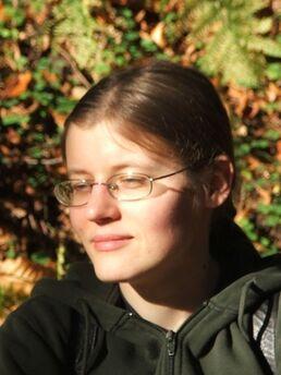 Agnieszka Halas
