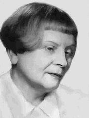 Maria Dabrowska
