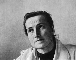 Wanda Poltawska