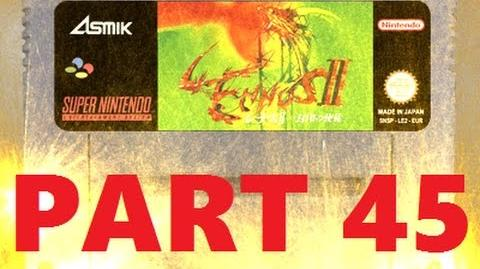 Lennus 2 Walkthrough Part 45! Balmond's Castle