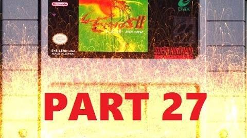 Lennus 2 Walkthrough Part 27! The Great Tree