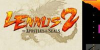 Lennus II: The Apostles of the Seals