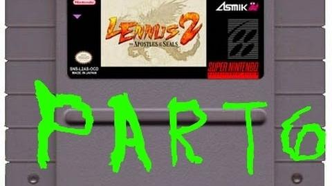 Lennus 2 Walkthrough Part 6! The Golden Temple