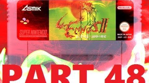 Lennus 2 Walkthrough Part 48! Bejould's Nest