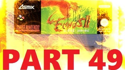 Lennus 2 Walkthrough Part 49! The Last Angel