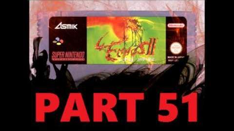 Lennus 2 Walkthrough Part 51! Mountain of Learning The Water Corridor