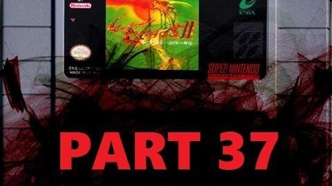 Lennus 2 Walkthrough Part 38! Zorban's Belly