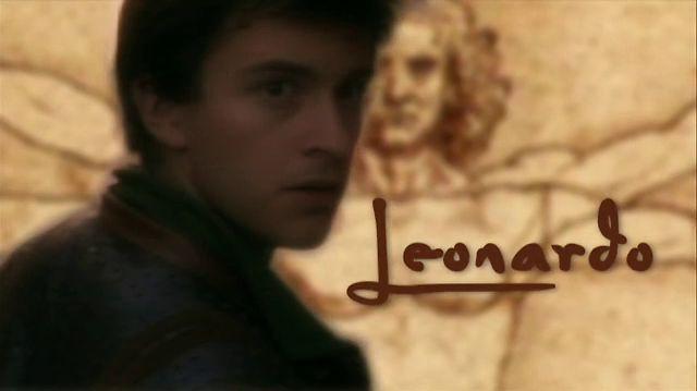 Leonardo (Series 1)
