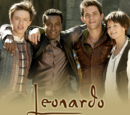 Leonardo Wiki - BBC, CBBC, TV SERIES