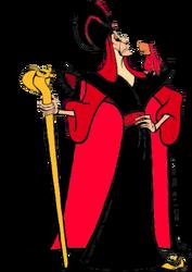 Jafar Iago