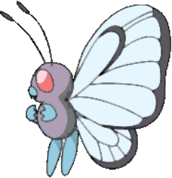 012 Butterfree OS2