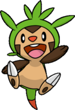 650 Chespin DW