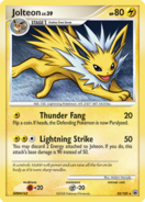 Jolteon MD23
