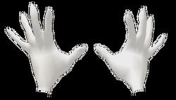 GokaiRanger Gloves F