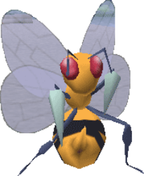 015 Beedrill PS