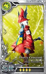Freya Crescent SR L Artniks