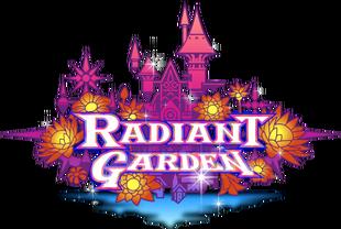 Radiant Garden Logo KHBBS