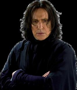 Severus Snape 4