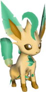 Shiny Leafeon PP