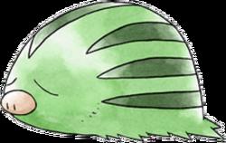 220 Swinub GS Shiny