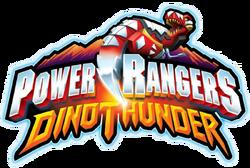 Dino Thunder Title