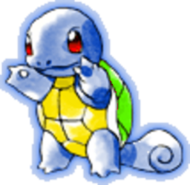 007 Squirtle RGB Shiny